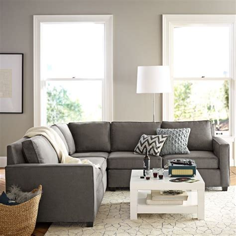 what color sofa goes with gray walls best 25 dark grey couches ideas on pinterest dark couch