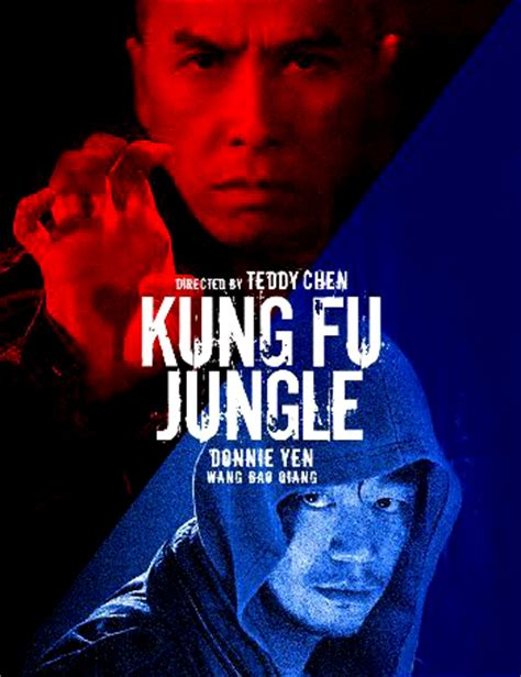 kung fu jungle 2015 martial arts entertainment m a a c new images from the set of donnie yen s next