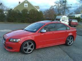 2005 Volvo S40 Recalls 2005 Volvo S40 200 Interior And Exterior Images