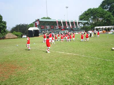 Arsenal Academy Indonesia | asian football pictures arsenal soccer school