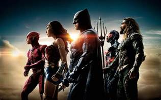 Justice League 2017 Wallpapers   HD Wallpapers