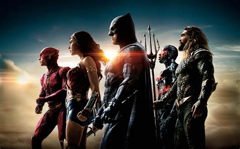 justice league justice league 2017 wallpapers hd wallpapers id 20256