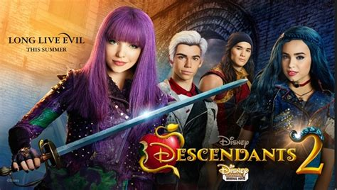Descendants Sweepstakes - club penguin island is celebrating the premiere of disney s descendants 2