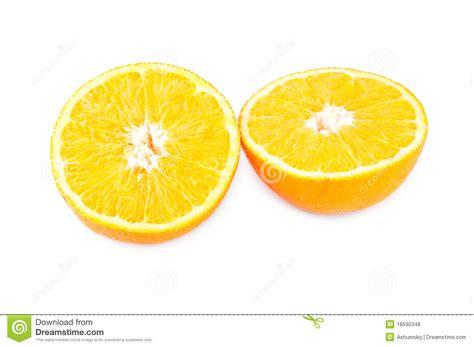 espaa partida en dos todav 237 a vida de la naranja partida en dos foto de archivo imagen 18590348