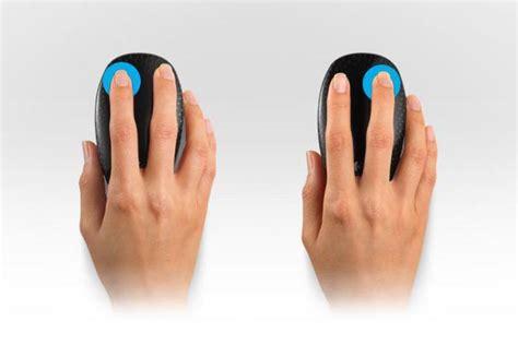 logitech  touch mouse gadgetsin