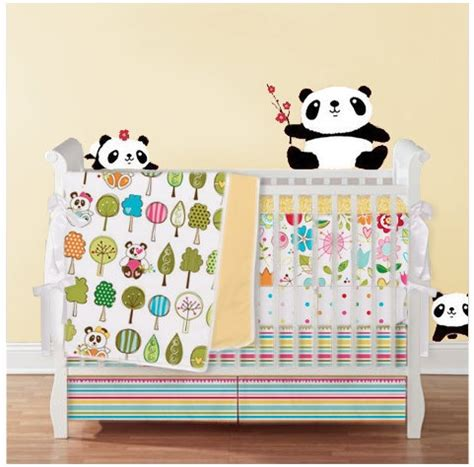 Panda Crib by 17 Best Images About Panda Baby On Baby