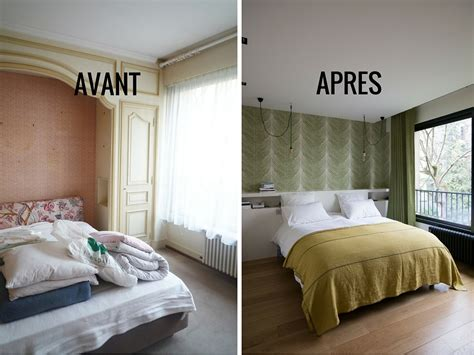 idees deco chambre adulte beau idees deco chambre adulte 3 avant apr232s