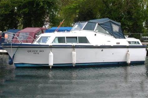 Boats With Cabins For Sale by Jgm Madeira Aft Cabin Boats For Sale At Jones Boatyard