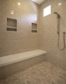 subway tiles shower with gray subway tiles transitional bathroom