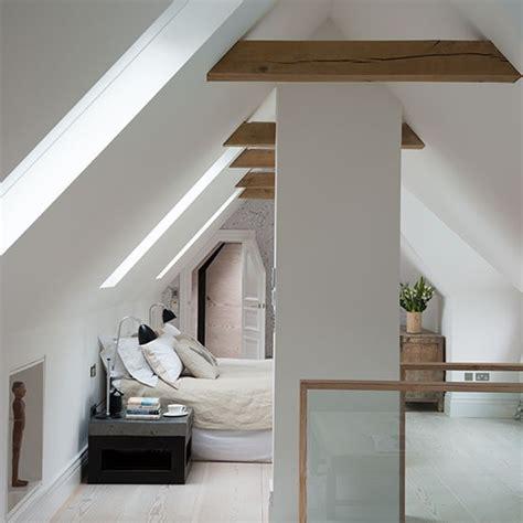 attic bedrooms white attic bedroom bedroom decorating housetohome co uk
