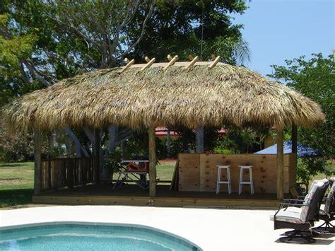 Tiki Huts Orlando Photo Gallery Tiki Huts By Tiki Mike