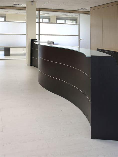 reception per ufficio reception ufficio esedra light ivm office arredamento