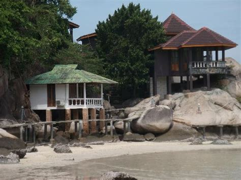 koh tao bungalow 301 moved permanently
