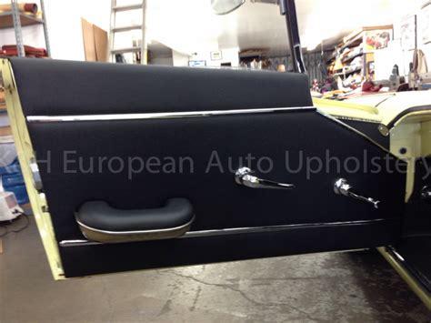 jaguar e type panels jaguar e type roadster series 1 door panel pair k h