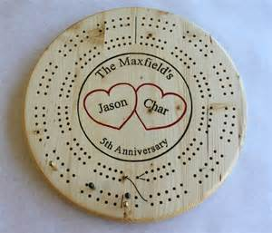lovehearts round large hole cribbage board