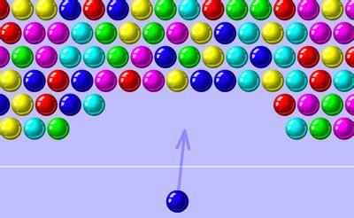 bubble shooter gry zrecznosciowe graj teraz