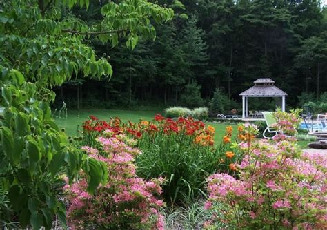 michigan landscaping mi photo gallery