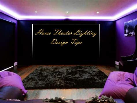 home theater lighting design tips bulbscom blog