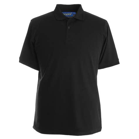 Hoodie Polos Plain Hitam Zem Clothing 1 papini 210g plain polo shirt industrial workwear