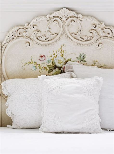 White Painted Headboard 88 Best Beds Images On Pinterest