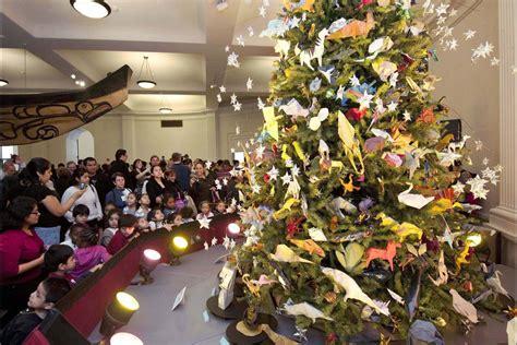 Origami Tree Nyc - origami tree
