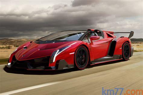 Lamborghini 6 Million by 4 6 Million Lamborghini Veneno Roadster Cars