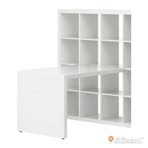 scrivania expedit ikea expedit skrivbord 214 rebro citiboard