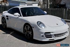 Porsche 911 Turbo 2012 For Sale 2012 Porsche 911 For Sale In Canada