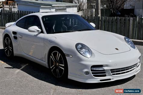 Porsche Turbo For Sale by 2012 Porsche 911 For Sale In Canada