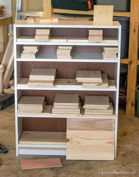 Billy Bookcase Drawers by Billy Bookcase To Drawer Hack Infarrantly Creative