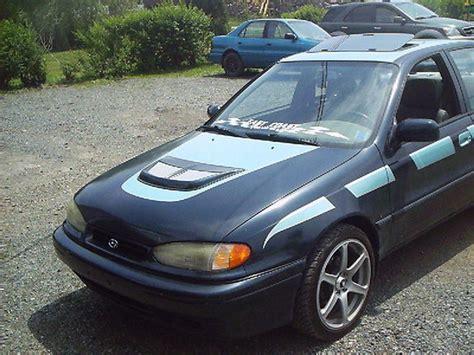 how cars work for dummies 1994 hyundai elantra user handbook lynxelantra s 1994 hyundai elantra in new glasgow ns