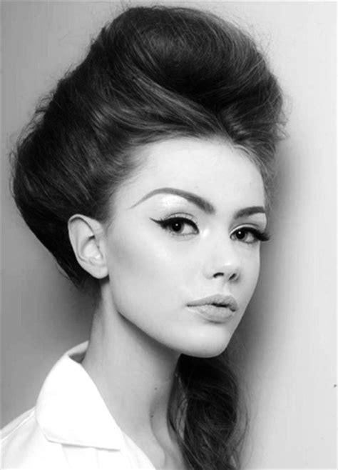 swept back hairstyles swept back 8 hairstyles to beat the heat hair