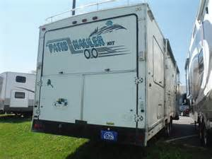 Patio Hauler by Used 1999 Kit Manufacturing Company Patio Hauler Fifth