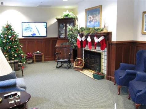 promenade at tuxedo place tuxedo park assisted living