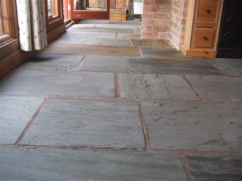 modern flagstone floor restoration the floor restoration