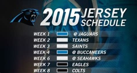 Liquid White Jersey 2017 panthers jersey schedule 2015