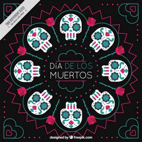 descargar imagenes de calaveras gratis fondo abstracto de calaveras mexicanas descargar