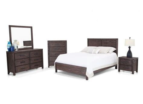 austin  piece full bedroom set bedroom sets bedroom
