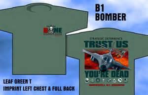 Bomber t shirt arial apparel