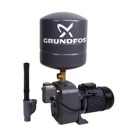 Pompa Air Celup Sumur Dalam Jual Grundfos Jd Basic 5 Jet Pompa Air Sumur Dalam