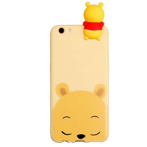 Casing Iphone 55s Winnie The Pooh 1 winnie the pooh tigger for iphone 6 6s 6 6s plus 7