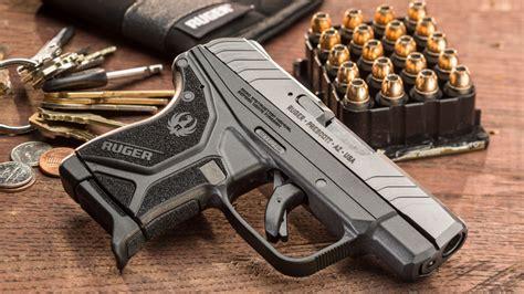 American Rifleman   Tested: Ruger LCP II Handgun