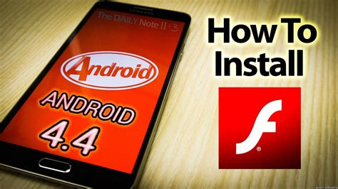 how to get adobe flash player on android установка adobe flash player на смартфон или планшет android