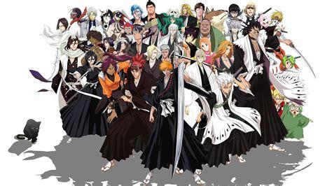 imagenes anime bleach otra live action de un anim 233 ahora le toca a bleach