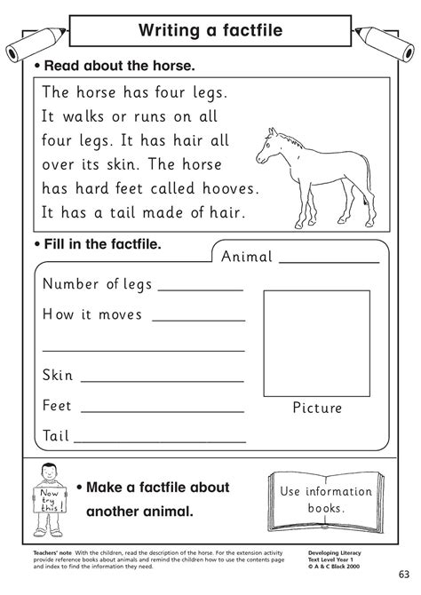 report writing template ks1 writing composition resources for fs ks1 and ks2
