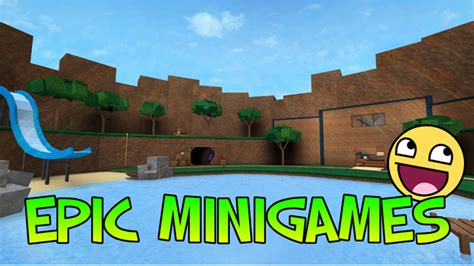 adult mini games epic minigames roblox
