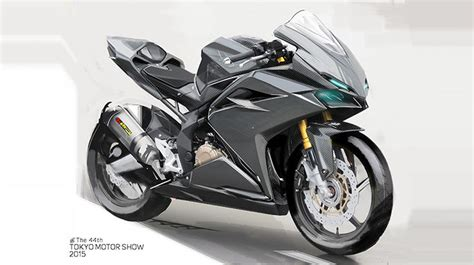 Lu Led Motor Cbr 250 Rumour Mill Honda Cbr 250rr Could Receive Ride By Wire And Led Headls Motoroids