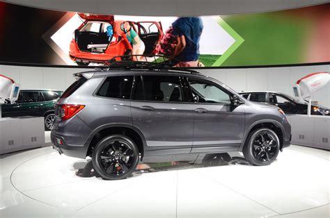 2020 Honda Passport by 2020 Honda Passport Images Used Car Reviews Review