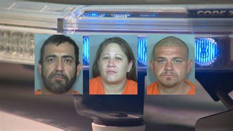 Warrant Search Weld County Colorado 9news Search Warrant Leads To 3 Arrests Near Platteville