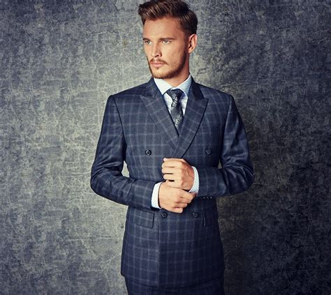 Gq 61509 White Sale Special Event 11 s suit patterns image doctor